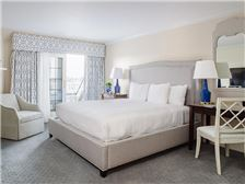The Bellmoor Inn And Spa Rooms - Luxury suites featuring classic style re-imagined