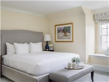 The Bellmoor Inn And Spa Rooms - Our luxurious accommodations will elevate your coastal getaway to unforgettable