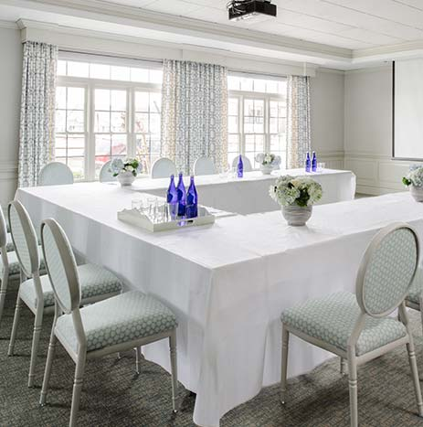 Meet and Gather at The Bellmoor Inn And Spa Hotel, Delaware