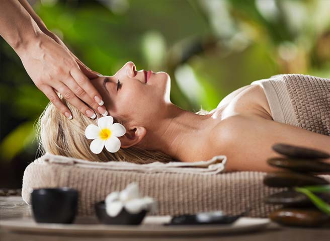 Rehoboth Beach Spa Package at Delaware Hotel