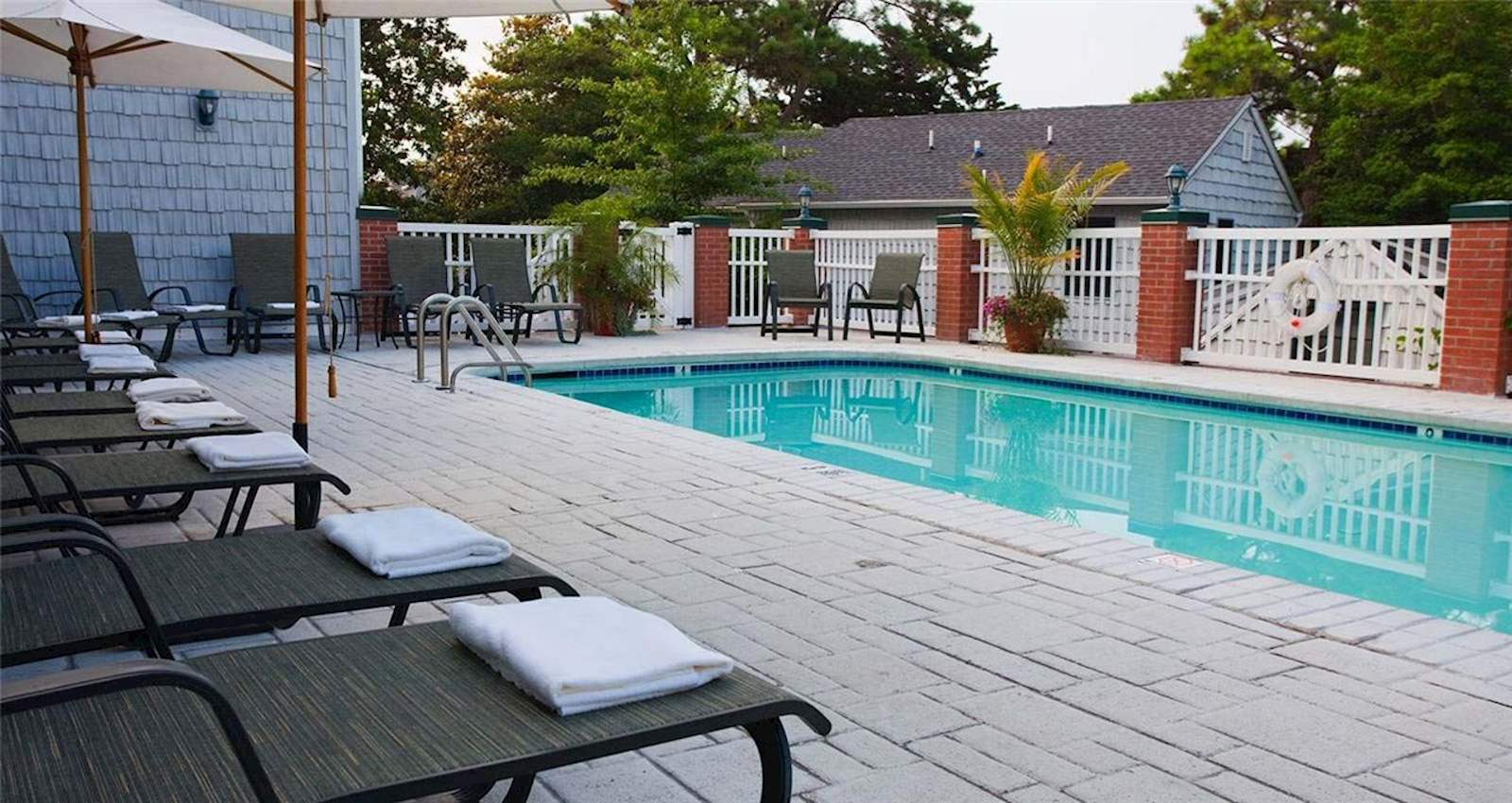 The Bellmoor Inn and Spa Hotel, Delaware