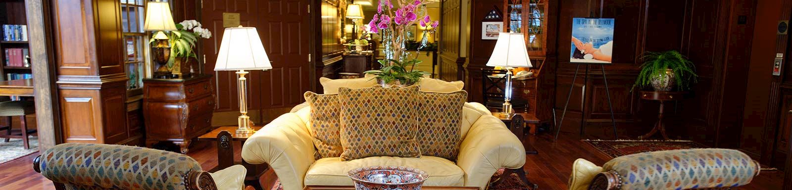 The Bellmoor Inn and Spa Hotel, Delaware Early Bird Special