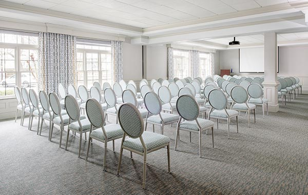Meetings and Events at The Bellmoor Inn and Spa Hotel, Delaware