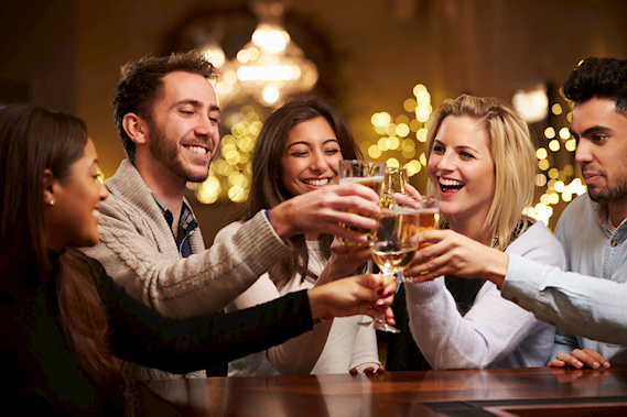 Celebrate The Holidays With Delaware Hotel