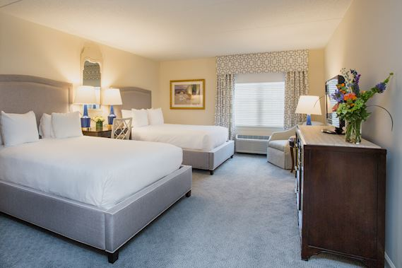 3 Night Midweek Getaway Special at The Bellmoor Inn and Spa Hotel, Delaware