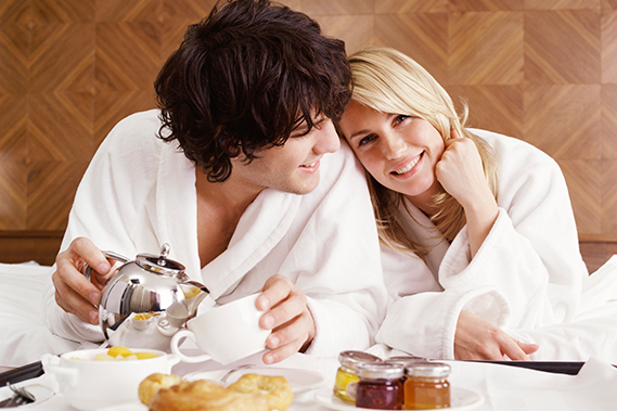 Rehoboth Beach Valentine's Day Spa Package