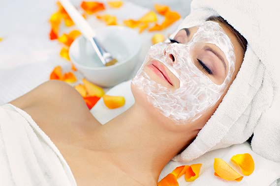 Bellmoor Signature Facial at Delaware Hotel