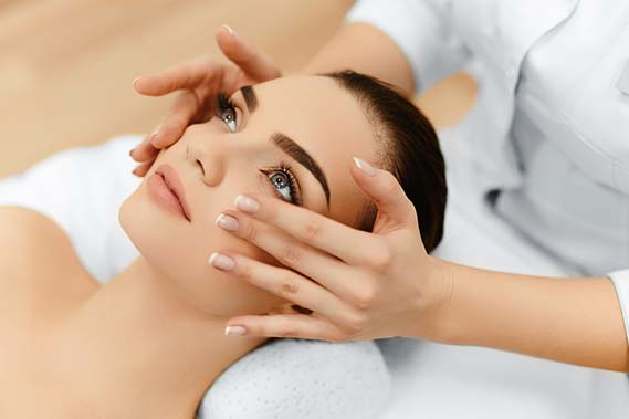 Eye Bright Treatment at Rehoboth Beach Hotel
