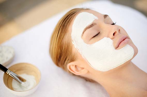 Foaming Enzyme Treatment Facial at Delaware Hotel