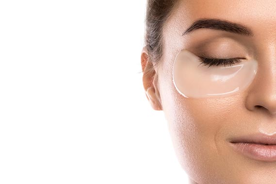 Instant Radiance Eye Treatment at Delaware Hotel