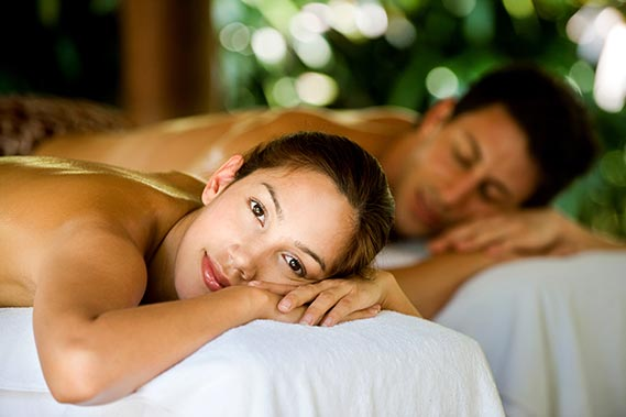 Rehoboth Beach Hotel Couples Massage