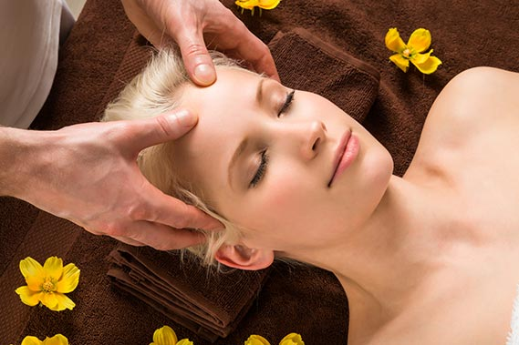 Reiki Massage at Rehoboth Beach, Delaware Hotel