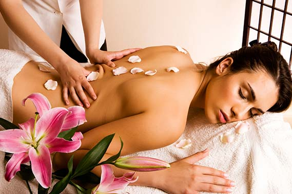 Sports/Deep Tissue Massage at Rehoboth Beach Hotel