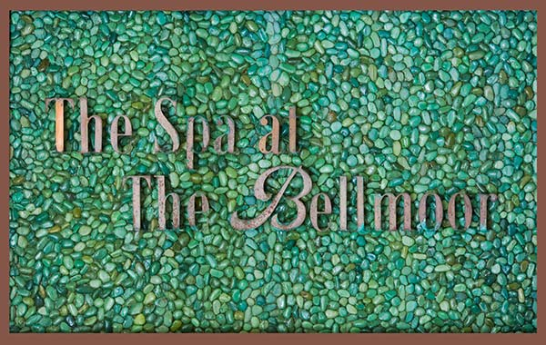 The Bellmoor Inn and Spa Hotel, Delaware Spa